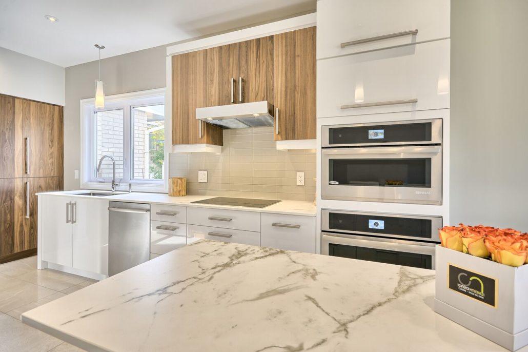 Concevoir sa cuisine de fa on ergonomique for Concevoir cuisine but